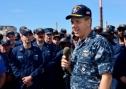 Đô đốc Hải Quân Mỹ: 'Chúng ta đã mất Biển Đông'