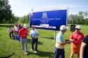 Kết thúc tốt đẹp giải golf người Việt ở châu Âu