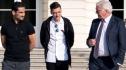 Tranh cãi về ảnh cầu thủ Đức chụp với Erdogan