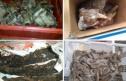 Tình trạng vệ sinh kinh dị ở chợ Sapa