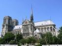 Paris – xứ sở của nhà thờ