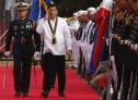 Tổng thống Philippines: 'Lấy gì chống lại Trung Quốc ở Biển Đông?'