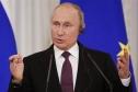 Tổng thống Putin: Kim Jong-un làm mọi thứ như đã hứa, còn Mỹ thì hủy gặp