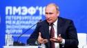 """Tổng thống Putin: """"Chúng tôi sẽ bảo vệ châu Âu"""""""