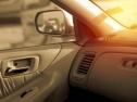 Cảnh báo: Nhiệt độ nóng trong ô tô có thể 'giết chết' trẻ