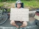 Đi vòng quanh thế giới không sao, đến Bình Thuận bị trộm sạch đồ