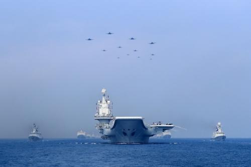 Image result for Cách tốt nhất để 'đẩy lùi' Trung Quốc ở Biển Đông