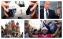 """World Cup 2018 liệu có tạo """"cú huých"""" cho nền kinh tế Nga?"""