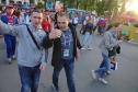 Ký sự World Cup: Cảm giác an toàn tại nước Nga