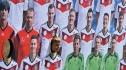 Chính trị và bóng đá Đức: Ôi thời oanh liệt