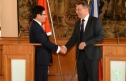 Chủ tịch Ủy ban Đối ngoại Quốc hội Séc khẳng định Việt Nam là tổ chức tội phạm!