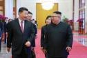 Vì sao Trung Quốc, Nga không muốn 'giao' Triều Tiên cho Mỹ?