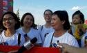 World Cup 2018: Chiếc cúp cuộc đời của người Việt trên đất Nga