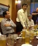 Việt Nam im lặng trước vu cáo là tổ chức tội phạm