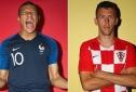 Chung kết Pháp - Croatia: Ai là vua mới của bóng đá?