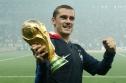 World cup 2018: Tiết lộ lời nguyền gây sốc khiến Croatia thua Pháp