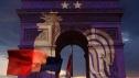 Nước Pháp vinh danh đội tuyển bóng đá ca khúc khải hoàn về Paris