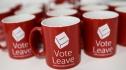 Brexit: Chiến dịch Vote Leave đã 'vi phạm luật bầu cử Anh'