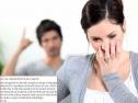 Chuỗi ngày cay đắng, bị bạo hành của người vợ kết hôn xong mới biết chồng đã có gia đình