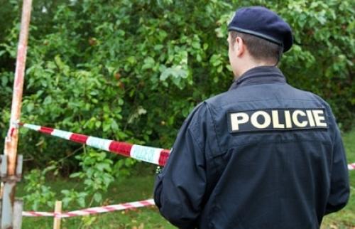 Séc: Cảnh sát