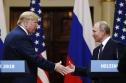 Chưa hết sóng gió, Trump mời Putin đến Nhà Trắng cho thượng đỉnh lần 2