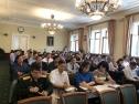 Phát huy tinh thần đoàn kết, sức sáng tạo của người Việt tại LB Nga