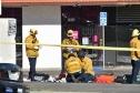 Xả súng, bắt con tin tại siêu thị Mỹ khiến một phụ nữ thiệt mạng