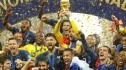 Les Bleus 2018 : Thấy gì ở thế hệ vàng mới của bóng đá Pháp ?