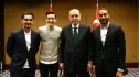 Ozil rời tuyển Đức vì 'bị phân biệt chủng tộc'