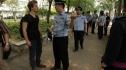 TQ trục xuất sinh viên báo chí Đức viết về nhân quyền