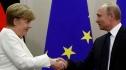 Đức: Tổng thống Putin sắp đến Berlin để gặp gỡ Thủ tướng Merkel