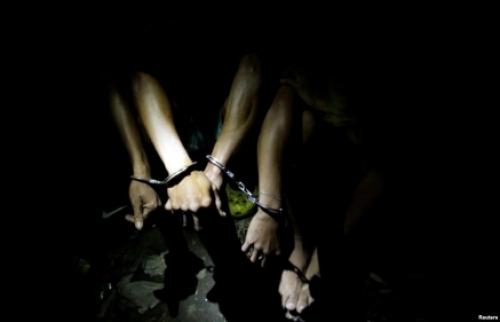 20 người Việt bị bắt khi tìm cách vào Ba Lan trái phép