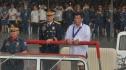 Duterte cảnh báo Trung Quốc về hành vi trên Biển Đông