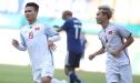 Việt Nam đánh bại Nhật Bản, đứng đầu bảng tại Asiad