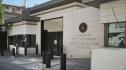 Nổ súng tại tòa đại sứ Mỹ ở Thổ Nhĩ Kỳ