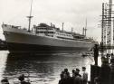 Thảm kịch tàu chở trẻ em bị đánh chìm