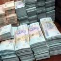 Rửa tiền từ 5 lần trở lên được coi là phạm tội có tính chất chuyên nghiệp