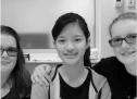 Cô bé khiếm thính gốc Việt đoạt giải kịch bản tại liên hoan phim ở Úc