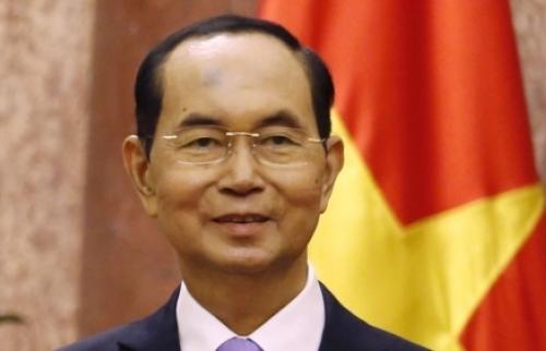 Chủ tịch nước VN Trần Đại Quang qua đời vì mắc 'virus hiếm và độc hại'