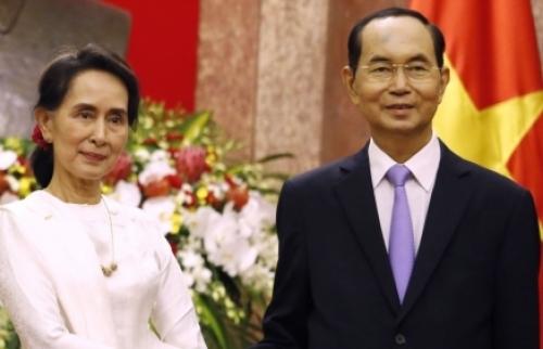 Ai sẽ lên thay Chủ tịch Trần Đại Quang?