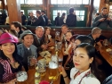 Những điều ít biết về lễ hội bia độc đáo, lớn nhất thế giới tại Đức