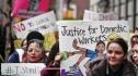 Tình cảnh 'Ô-sin' Việt ở Saudi: bị bóc lột, bỏ đói