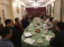 Ba Lan: Đại sứ quán họp bàn với tổ chức Cộng đồng người Việt tháo gỡ khó khăn kinh doanh