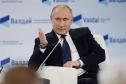 Tiên đoán của Tổng thống Putin về số phận kẻ thù Nga khi bùng nổ chiến tranh hạt nhân