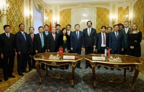 Vụ Trịnh Xuân Thanh: Vai trò của Lê Hồng Quang