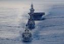 Anh tuyên bố điều tàu tới Biển Đông bất chấp cảnh báo của Trung Quốc