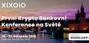 Hội thảo Ngân hàng Crypto đầu tiên trên thế giới sẽ diễn ra tại Séc
