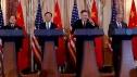 Biển Đông: Lần đầu tiên Mỹ đòi Trung Quốc rút tên lửa khỏi Trường Sa