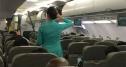 Đề nghị cấm bay vì khách