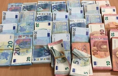 Đường dây rửa tiền xuyên lục địa lấy Đức làm địa bàn hoạt động chính